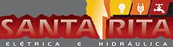 Logo Eletro Santa Rita