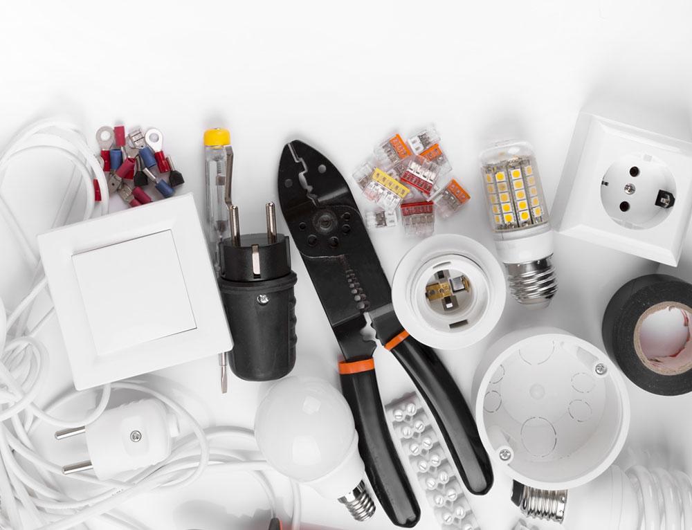 Como escolher os melhores materiais elétricos pra sua construção ou reforma